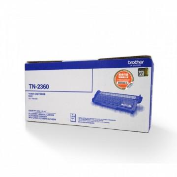 Brother TN-2360 Toner Cartridge
