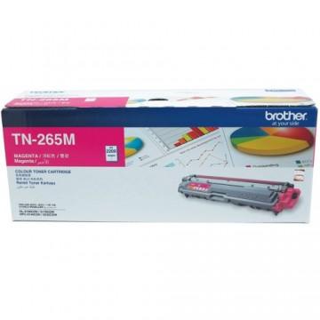 Brother TN-265M High Yield Toner - Magenta