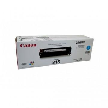 Canon 318 C Cyan