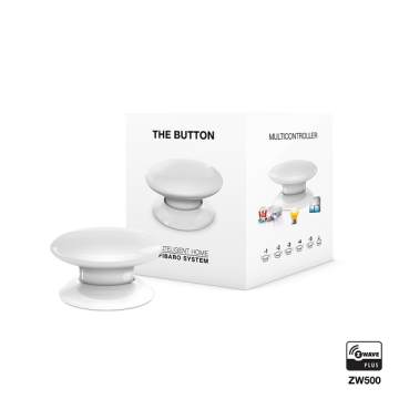 Fibaro Button