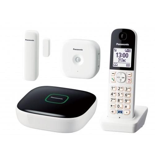 home safety starter kit kx hn6000hm. Black Bedroom Furniture Sets. Home Design Ideas