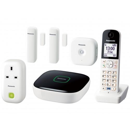 room monitoring and control kit kx hn6003hm. Black Bedroom Furniture Sets. Home Design Ideas